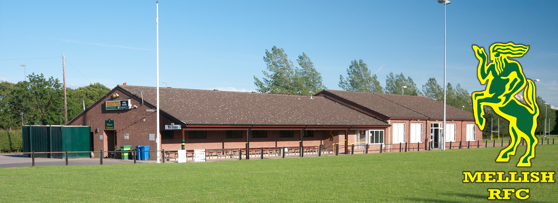 Mellish Rugby Club Function Room